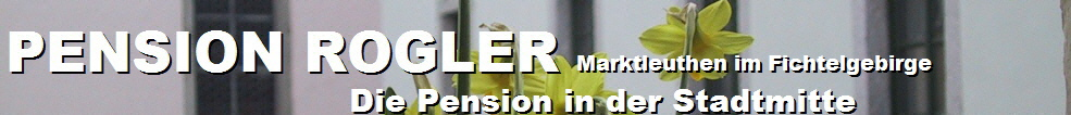 Impressum - pension-rogler